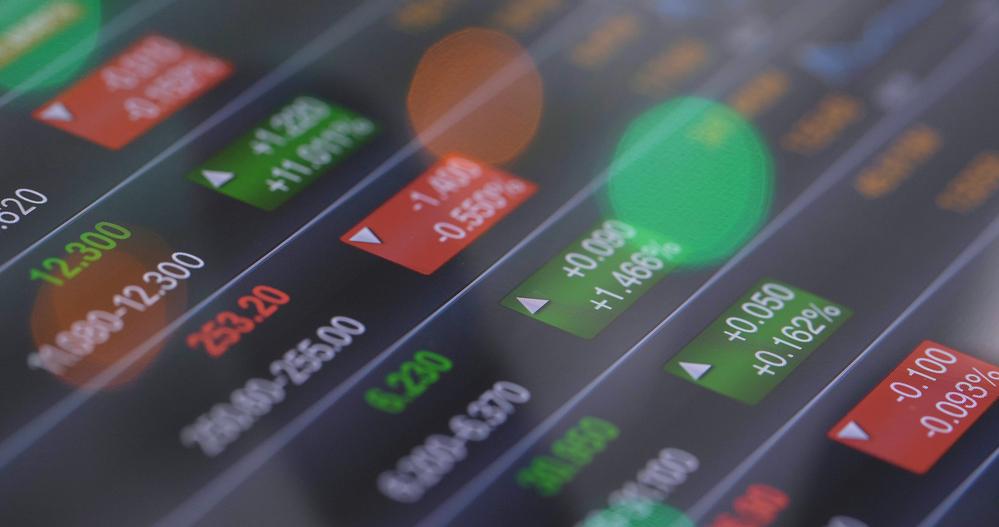Высокочастотный трейдинг как революционное явление на финансовых рынках