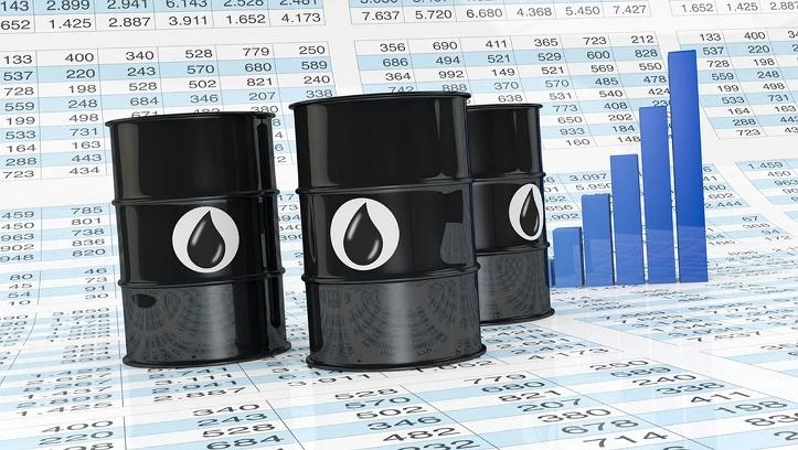 марки нефти для форекса